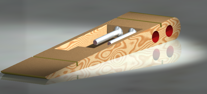 picture relating to Free Pinewood Derby Templates Printable named Pinewood Derby® Ideas