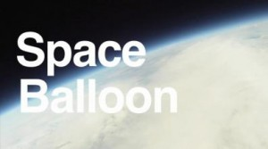 spaceballoon