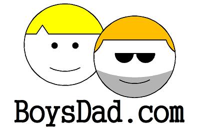 BoysDad.com